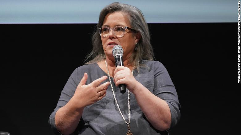 Rosie O'Donnell says her father molested her https://t.co/xJz9CJsWFb https://t.co/T9yliWitar