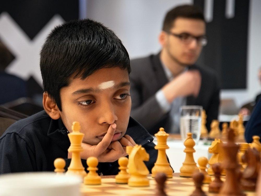 Hashtag #chessbase na Twitteru
