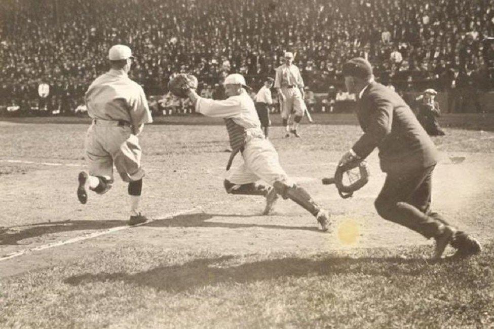 Old-Time Baseball Photos's photo on City 3