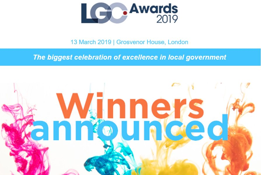 RT @LGCAwards Congratulations to all of the winners at last night's awards. Very well deserved! To view the winners' pictures please follow this link https://t.co/GtSJNY9g7e #LGCAwards