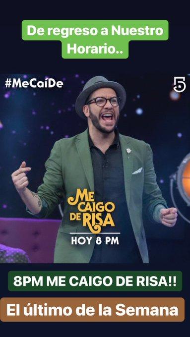 #MeCaíDe Foto