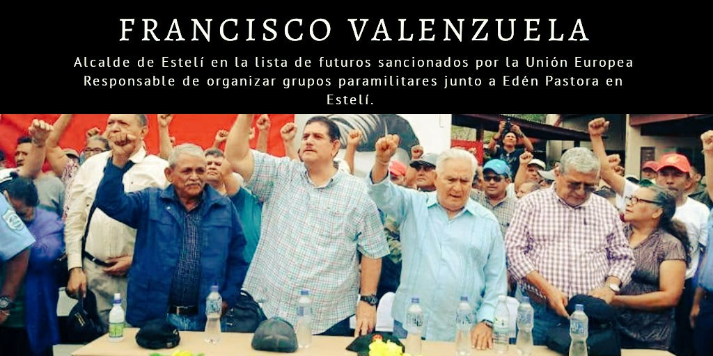 #LibertadParaLevis (Solo1Nica+)'s photo on Pastora