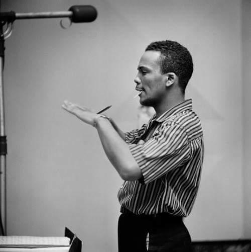 Happy birthday Quincy Jones