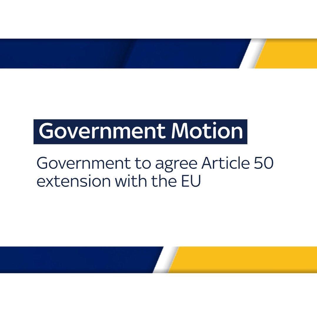 Nigel Farage's photo on Article 50
