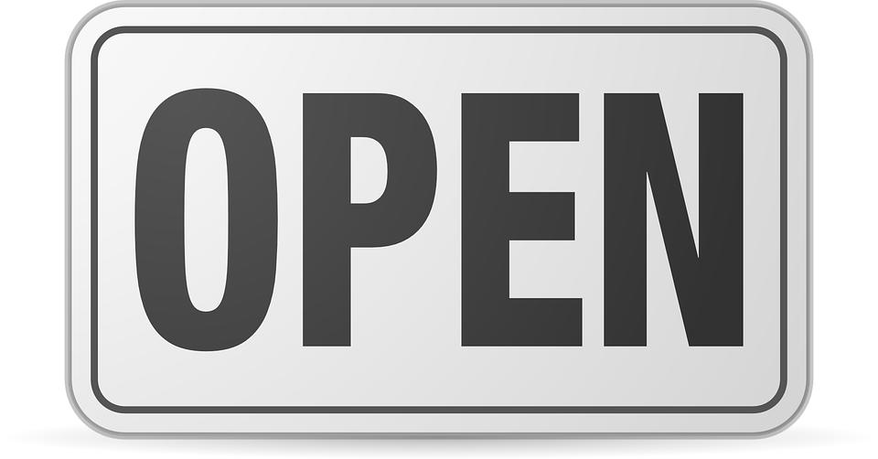I-70 is now open.