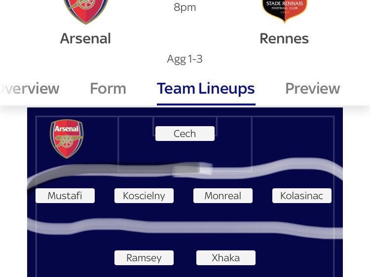 #ARSSRFC #arsenal what is this back 4 about ?? You have Carl Jenkinson who is a RB - always plays well he should be playing right back.<br>http://pic.twitter.com/S8AHF6Lj6H