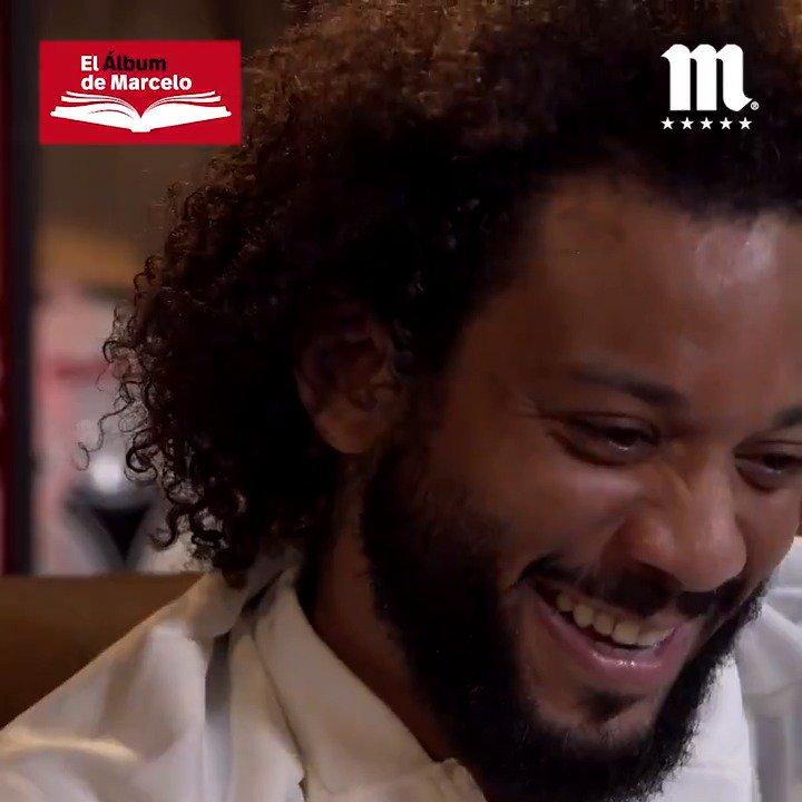 😀💬 #SaborAFútbol ¿Qué calle ha sorprendido a @MarceloM12? ¡Entra y descubre la conversación que han tenido él y Ricardo Gómez en Sabor a Fútbol!  https://youtu.be/f5-KSiWjWMU | @futbolmahou