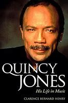Happy birthday, Quincy Jones! We love the name Quincy.