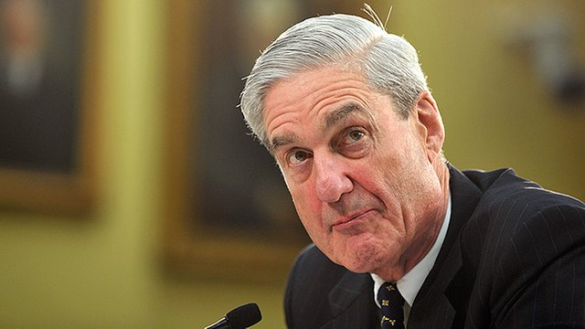 JUST IN: House unanimously votes for Mueller report to be made public https://t.co/3vcUJ55zdb https://t.co/VQ9S9aUi9V