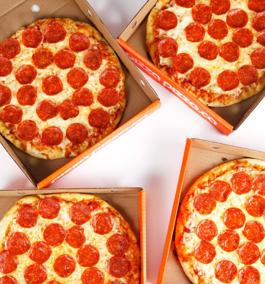 $3.14 PIZZAS HAVE BEGUN! RT & Follow for a chance to win a $50 Gift card!   . . . Walk in only. Limit 1 per customer. Ends 3:14pm March 14th.