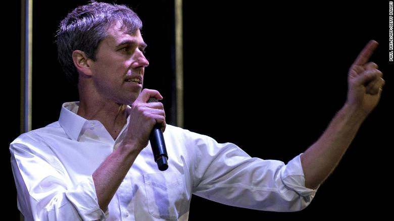 Beto O'Rourke is a risk Democrats might want to take   By Julian Zelizer for @CNNOpinion https://t.co/dR8Kxe2qpu https://t.co/EUAbCRrNjW