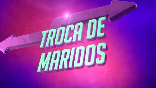 #TrocaDeEsposas Foto