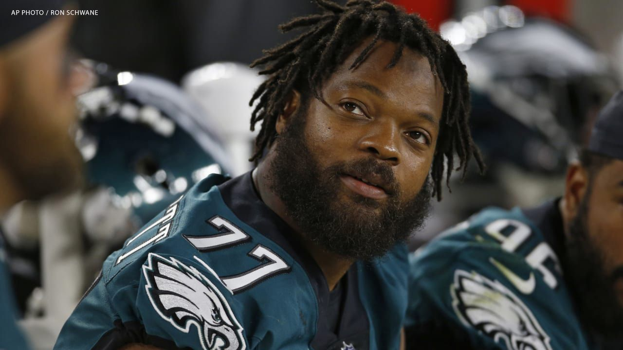 #Patriots acquire DL Michael Bennett in a trade with Philadelphia: https://t.co/AyyGQiQqXF https://t.co/DYC4hJxCF6
