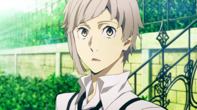 News New Threats Arise In Bungo Stray Dogs Season 3 Tv Anime