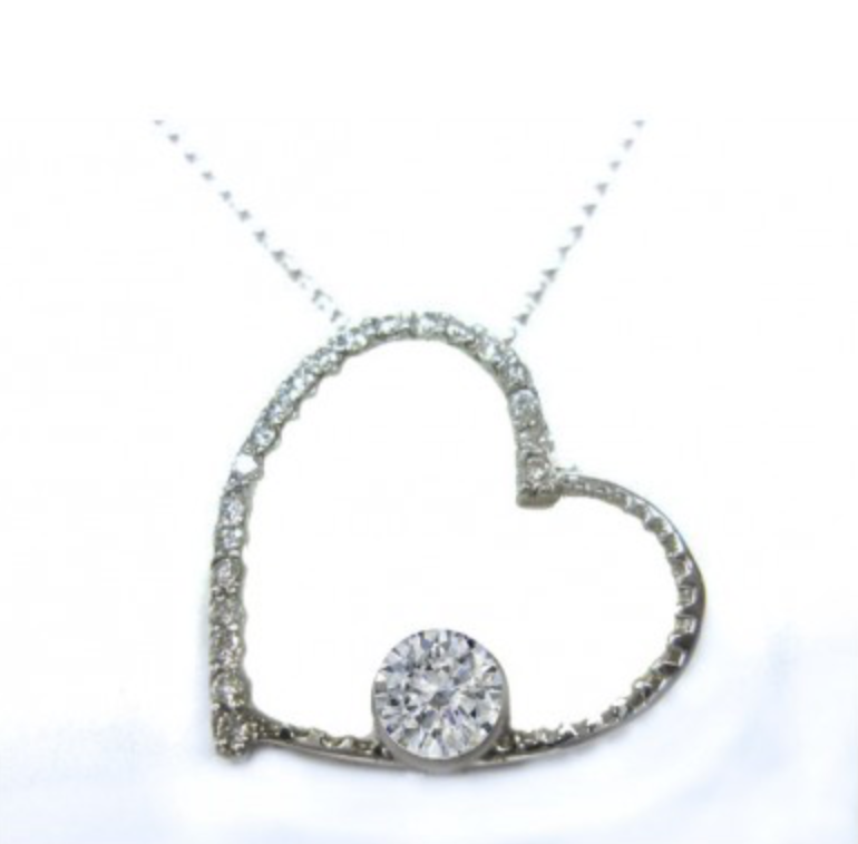 Happy #ButterfliesDay!  It is fun day and we make it even better, because everyone loves butterflies and #diamonds. We make every day #ValentinesDay with this brilliant #diamondnecklace. IDEAL PRICE: $1,680 APPRAISED VALUE: $3,060  http:// ow.ly/1xyc30o2iUi  &nbsp;  .<br>http://pic.twitter.com/0R2zoxOqy7