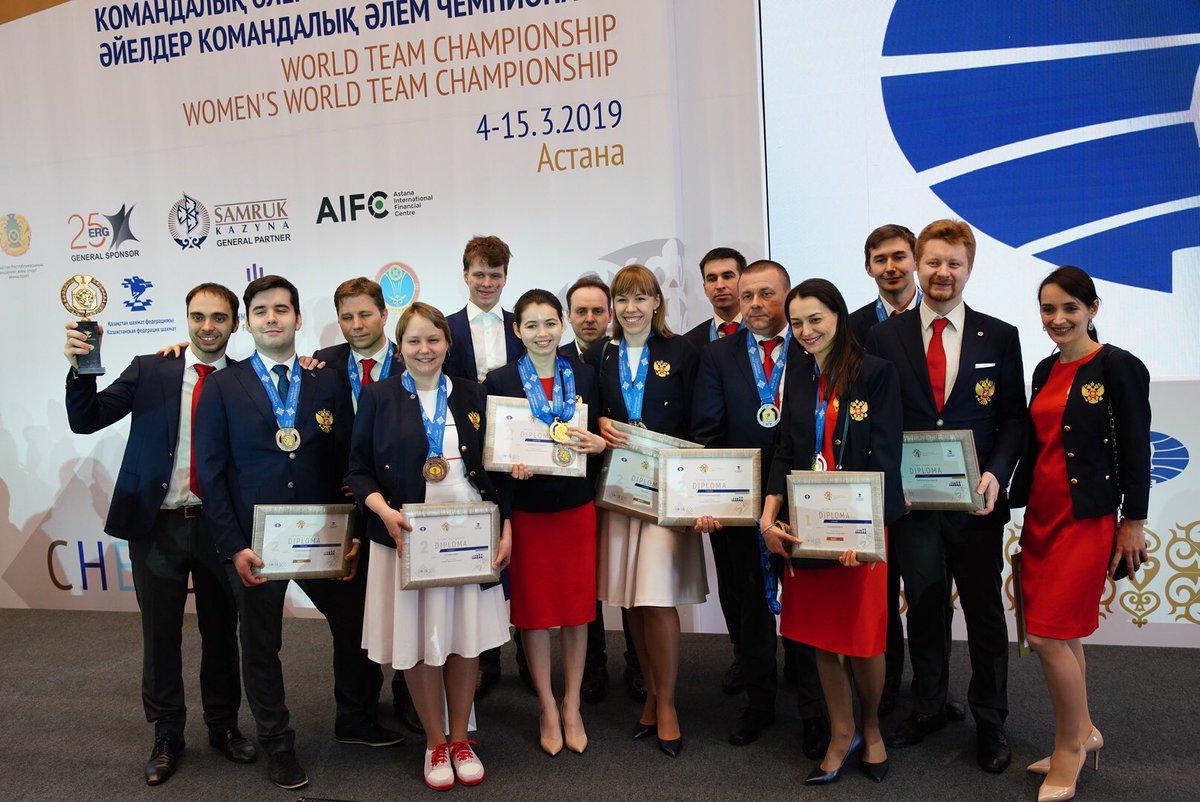 Чемпионат мира по шахматам 2019 рекомендации