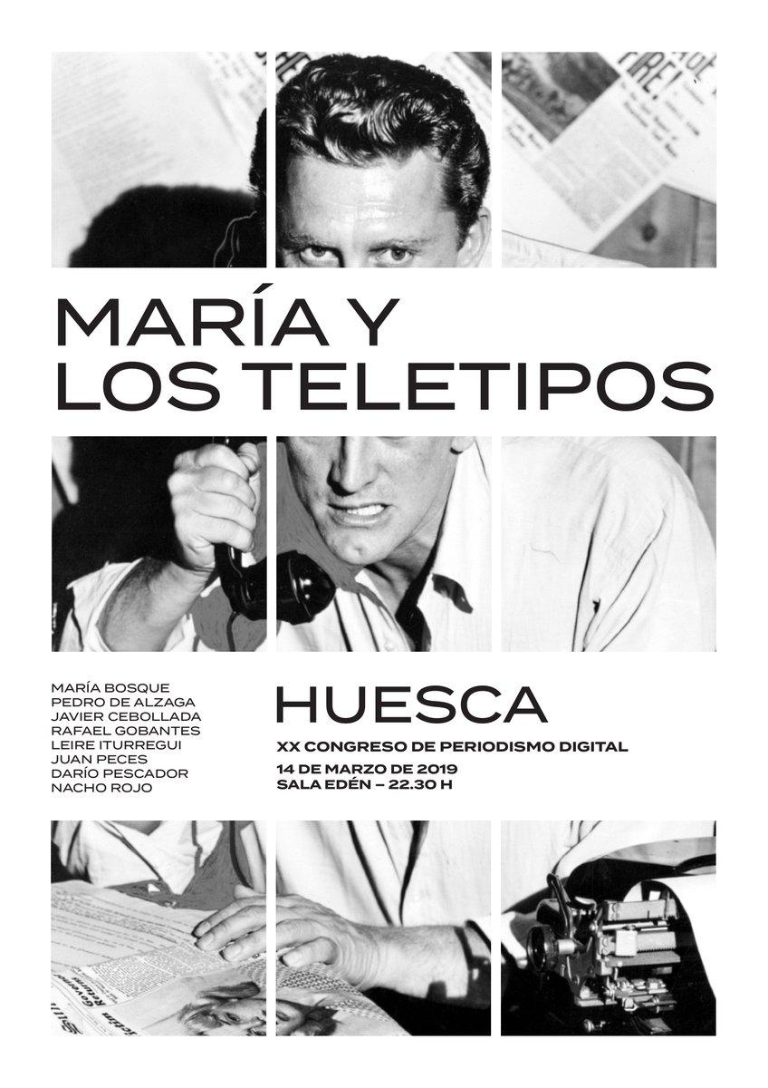 Pedro de Alzaga's photo on #CongresoHuesca
