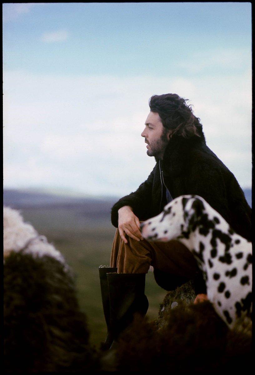 Paul McCartney's photo on #throwbackthursday