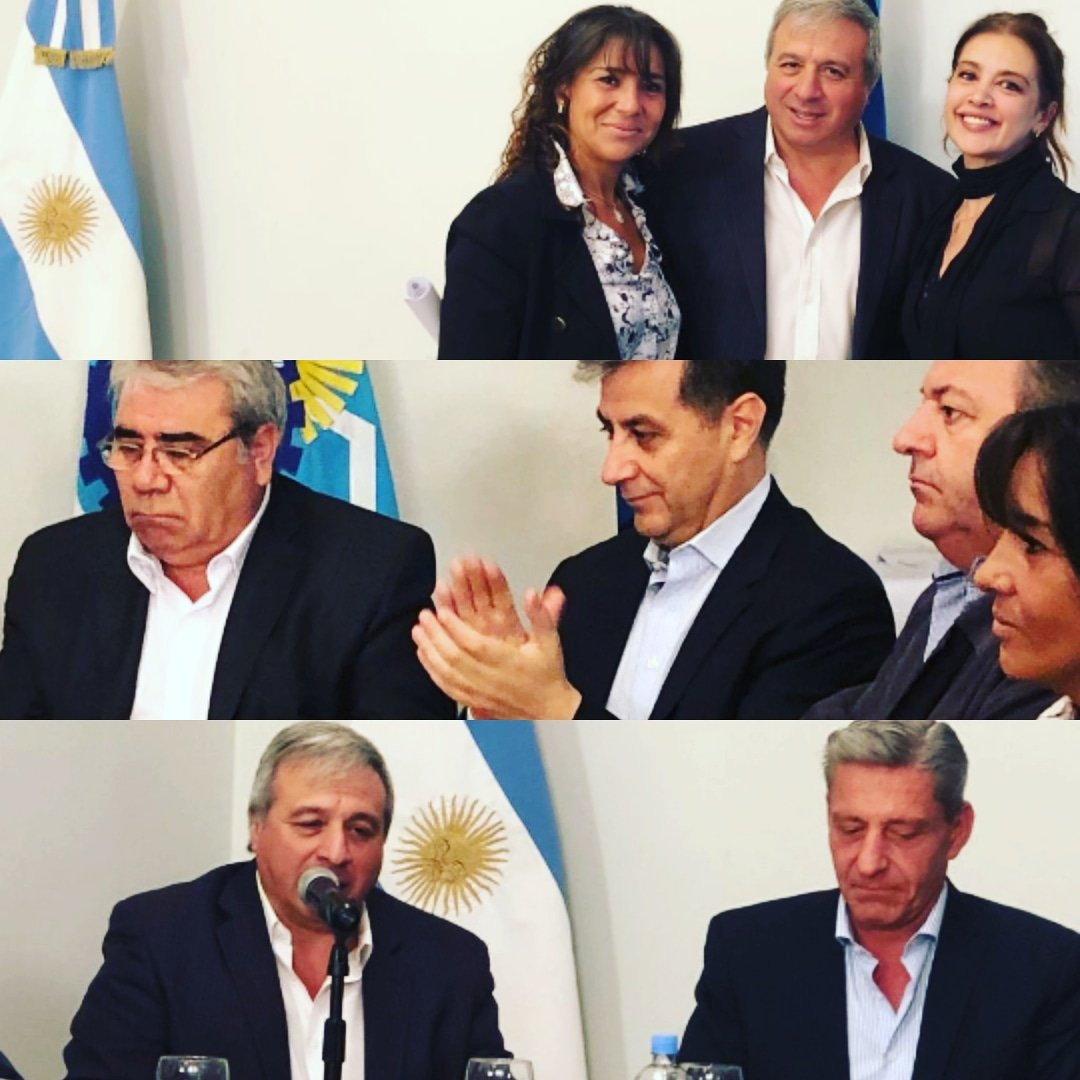 #TrevelinAlFrente. #SoloConLaVerdadSeConstruye. #ChubutAlFrente. #ChubutGanaSiEstamosTodos. @arcionimariano @ric_sastre @MuniDeTrevelin
