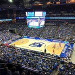 HOOKY ALERT! Why work today? Creighton vs Xavier at 1:30pm & Nebraska vs Maryland at 1:45pm. Conference Tournament madness is here!