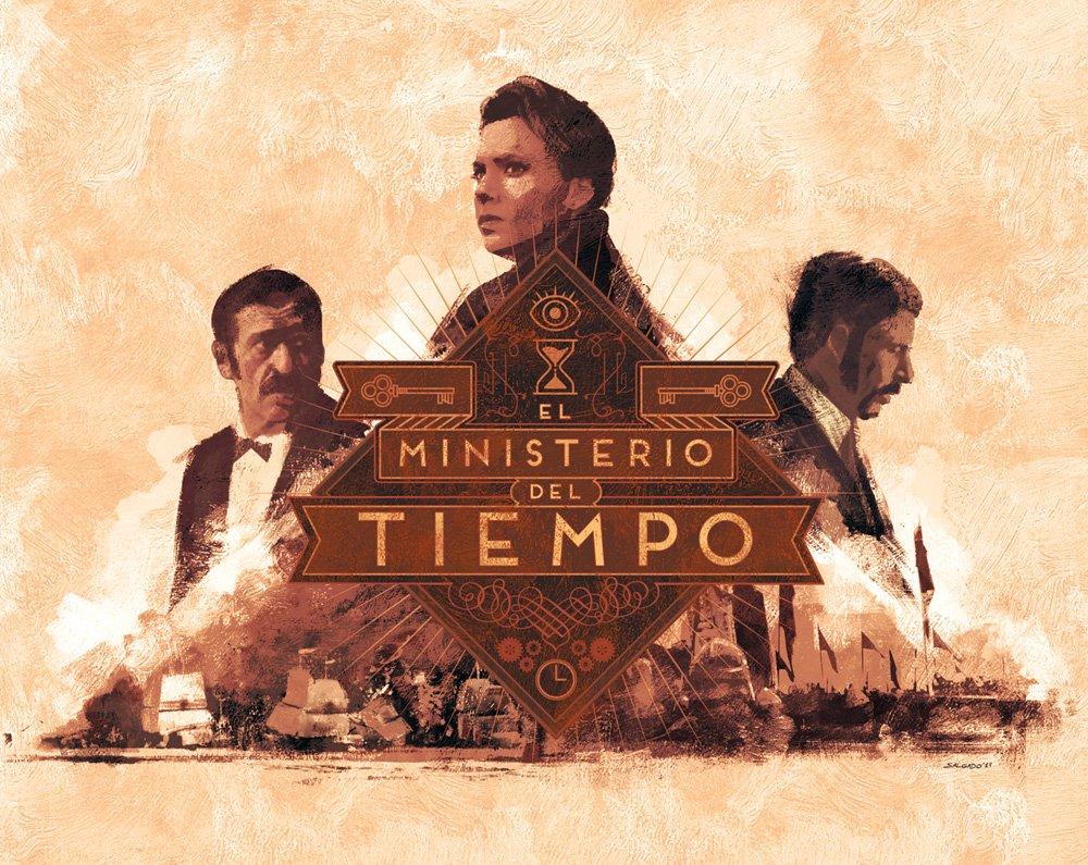 TIEMPO DE RELATOS's photo on #MDT4