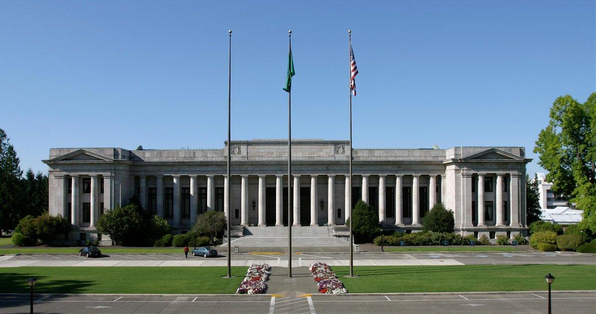 Washington Courts on Twitter: