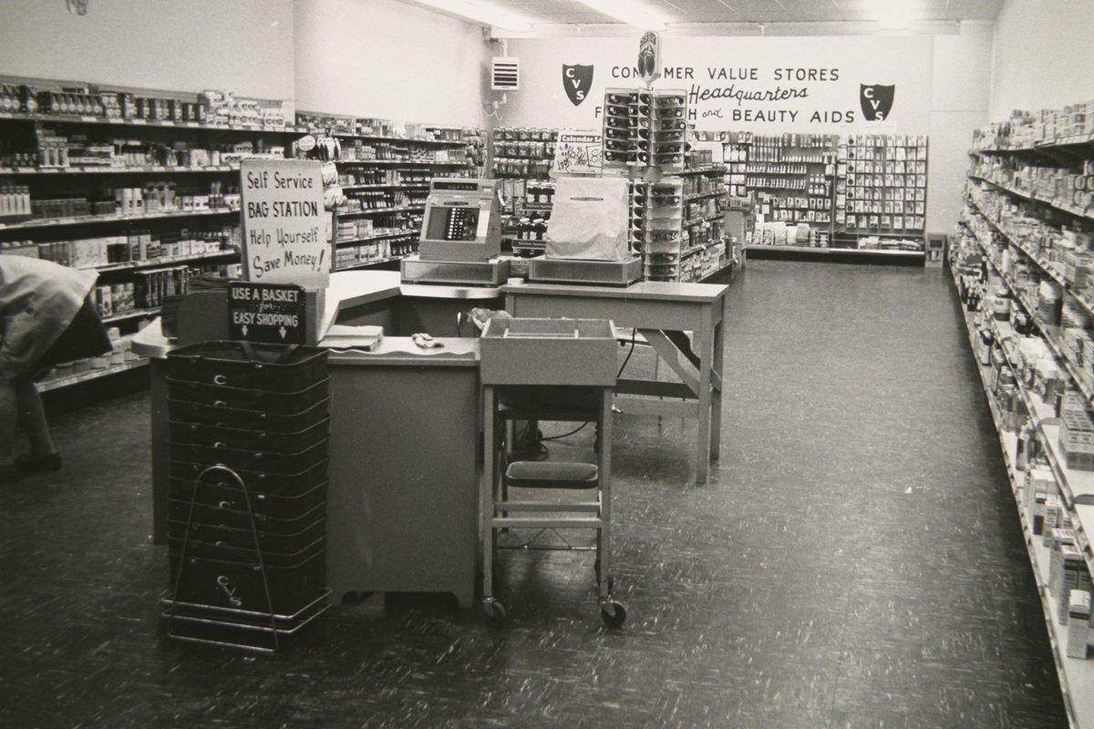 Enjoyable Cvs Pharmacy On Twitter Throwbackthursday Vintage Cvs Download Free Architecture Designs Saprecsunscenecom