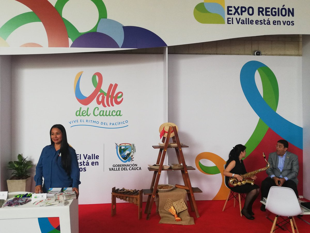 #ElValleEstaEnVos by @InfoElvalluno