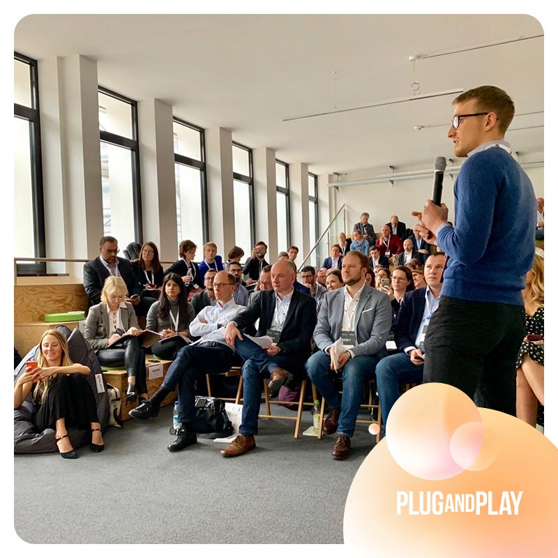 A big thank you to all the Startups and Partners for taking part in the Startup Creasphere Health Selection Day! See you tomorrow at our Orientation & Deep Dive Day! #selectiondaymunichhealth #transformhealthcaretogether @StrtpCreasphere @pnphealth https://t.co/2Bg62JXyK7