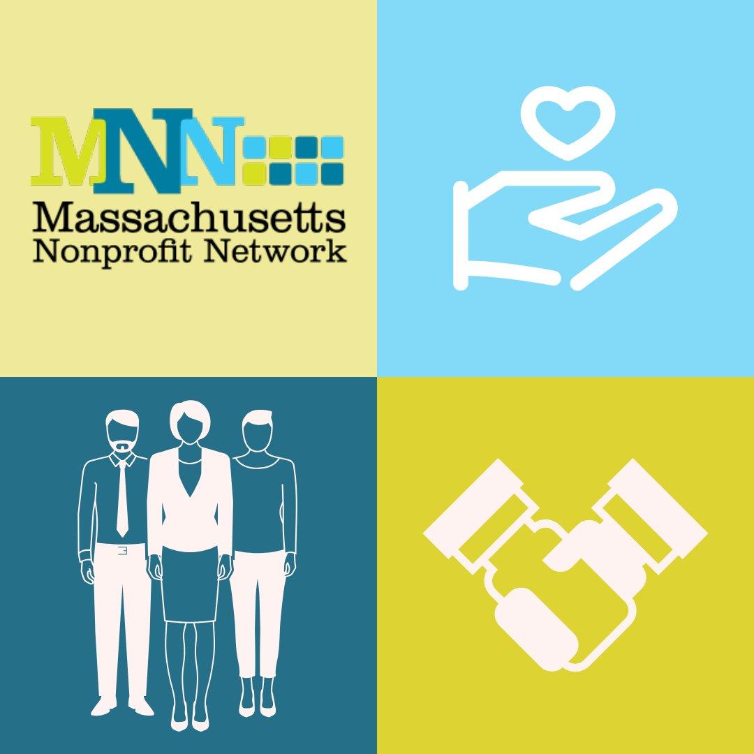 Nonprofit assistant director job description