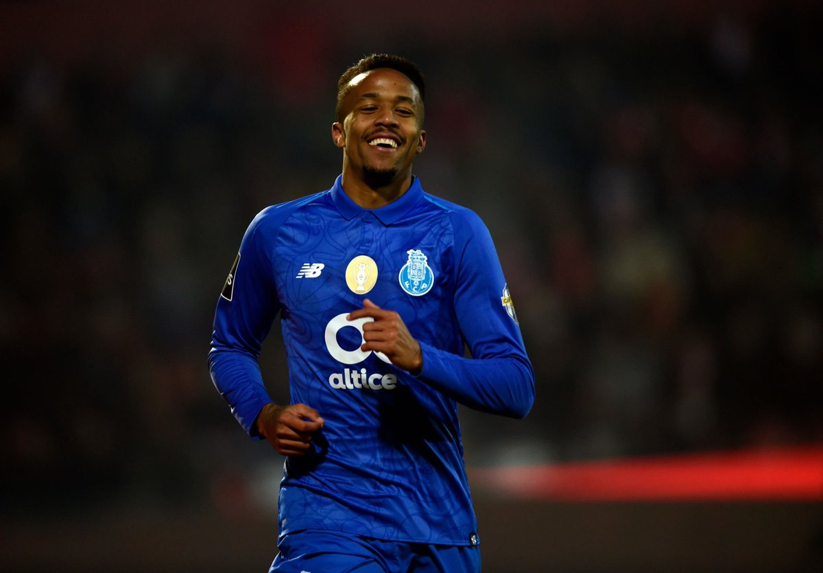 Scouted Football's photo on Militao