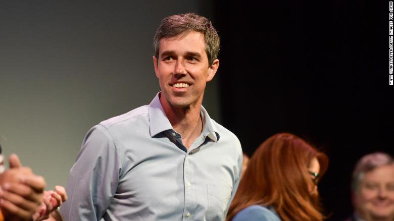 Is Beto O'Rourke the next Barack Obama? Not quite. https://t.co/0uzk7kyBxZ | Analysis by Harry Enten https://t.co/NEAmIhH26N