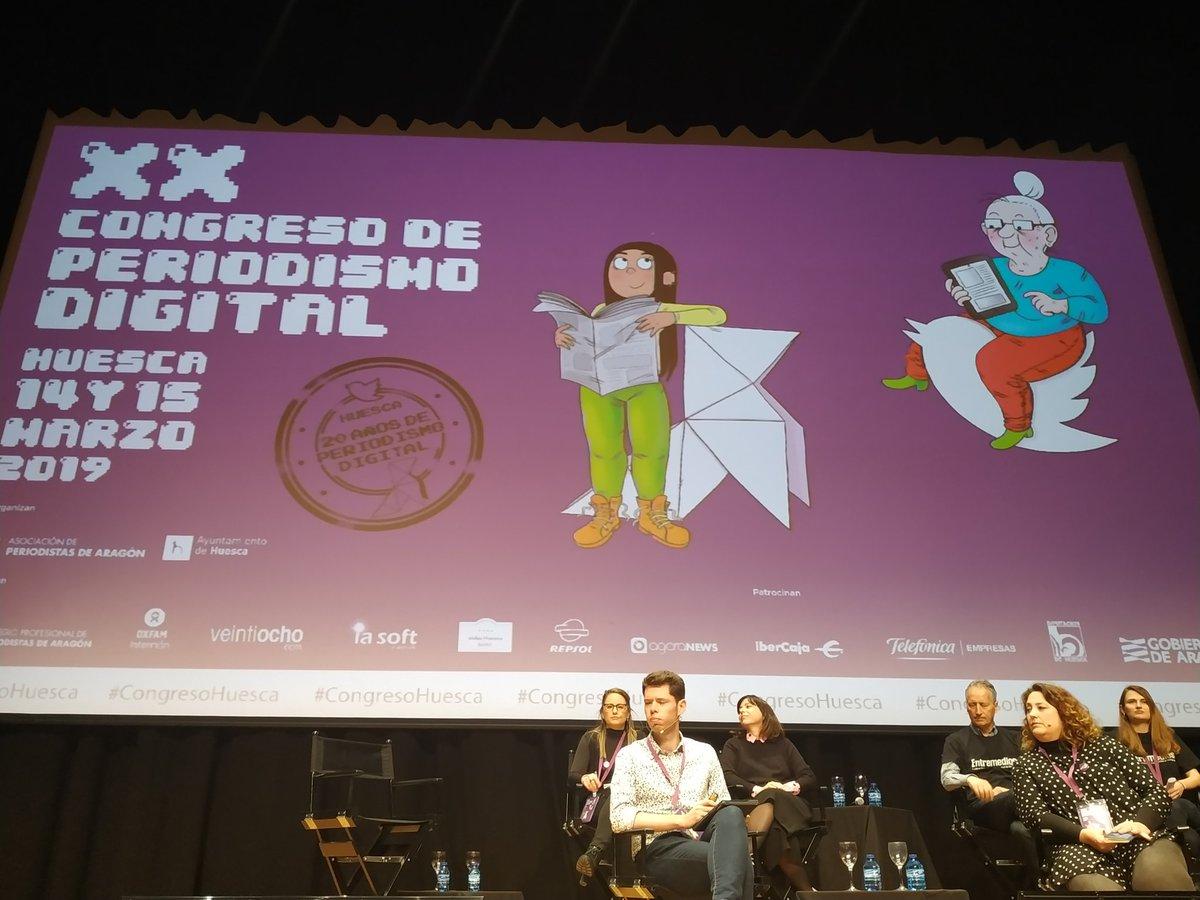 Esther Puisac Nogarol's photo on #CongresoHuesca