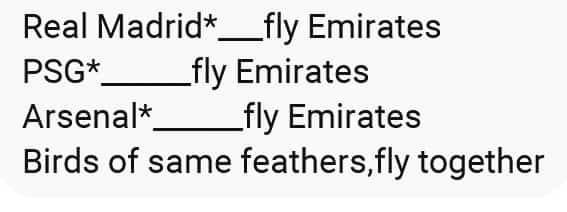 #ArsenalSRFC i dont mind if you disagree but its a fact. <br>http://pic.twitter.com/Ot7XIvnxHB