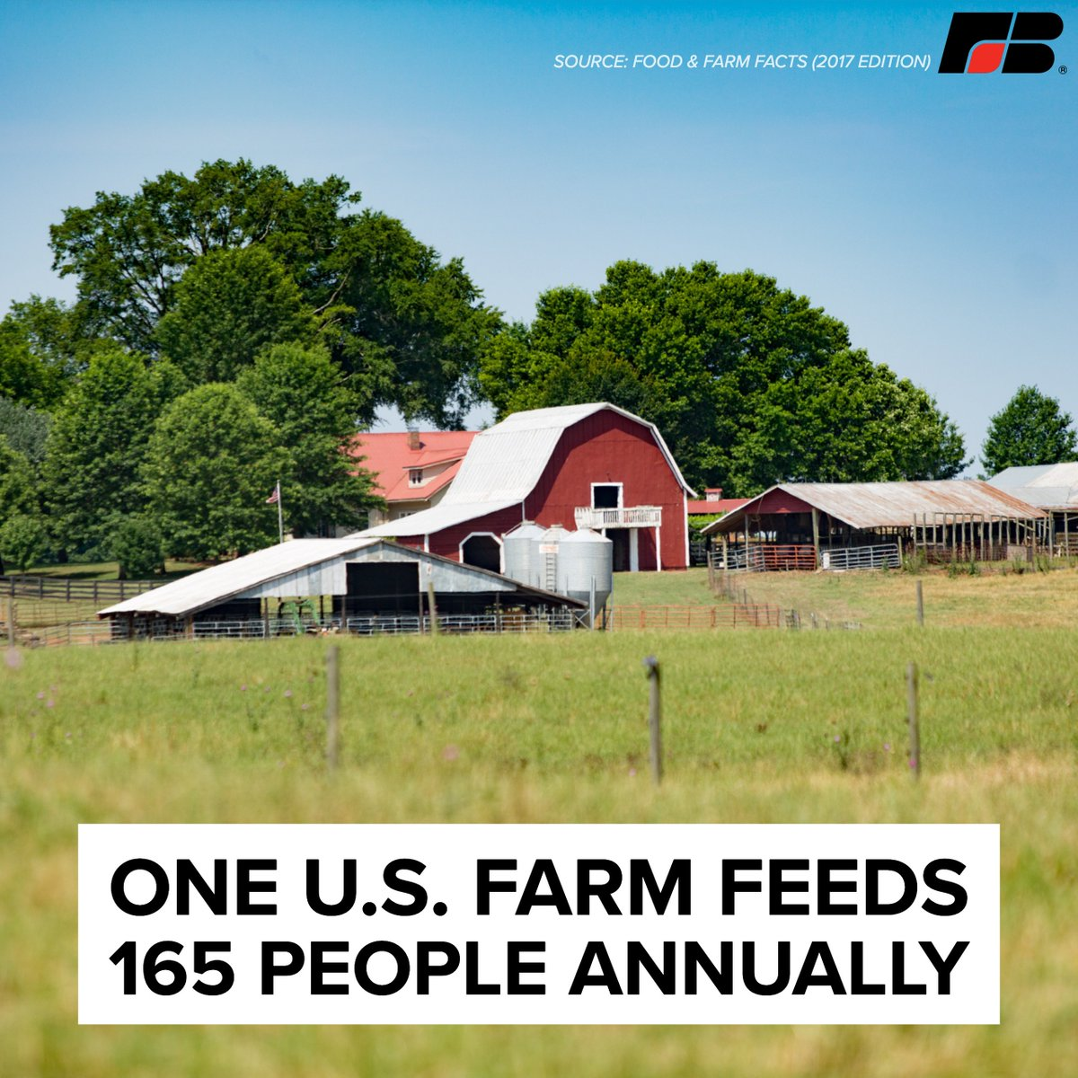 Happy National Ag Day! Farmers take pride in knowing that the work we do on our farms and ranches reaches far beyond our fencerows. #foodforlife #nationalagday <br>http://pic.twitter.com/76En6v8T4y