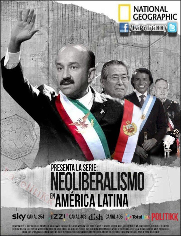 NefastoBot (La PolitiKK)'s photo on #VentajasDeSerYo