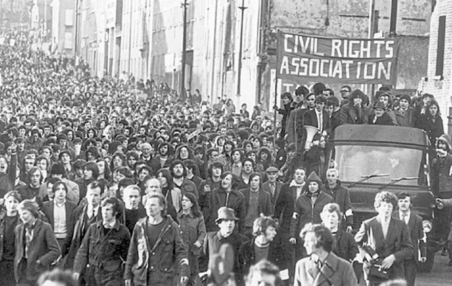 I have no doubt that after 47 years of campaigning for justice, the families of those killed on Bloody Sunday, and indeed at Ballymurphy and Springhill and everywhere else the British Army wreaked death and destruction, will not let this deter them. http://liadhniriada.ie/dignity-of-bloody-sunday-families-inspiring-ni-riada/…