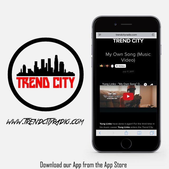 Trend City Show's photo on Details