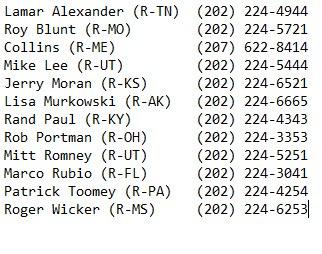 SoCal☘️IrishGal👩🏼💻☘️☀️💋🇺🇸's photo on 12 Republicans