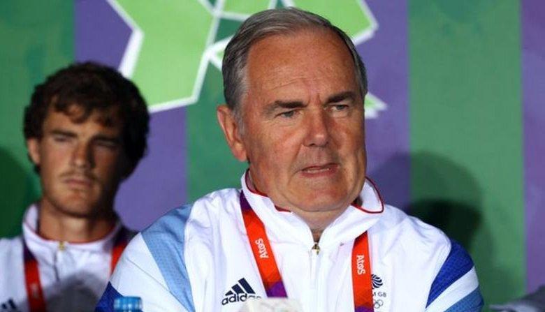 BBC Sport's photo on Paul Hutchins