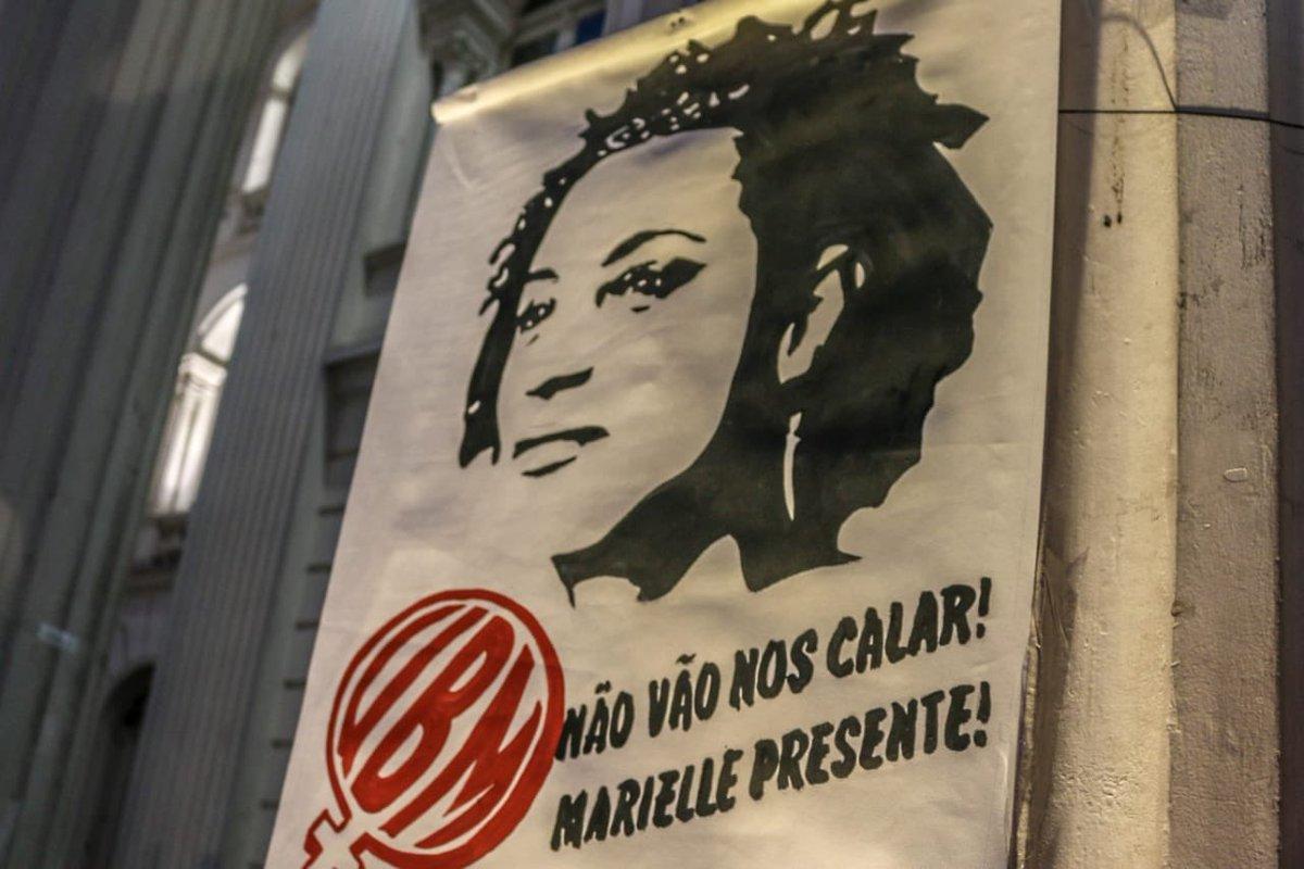 Paulo Teixeira's photo on #FlorescerPorMarielle