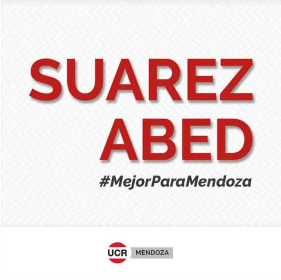 Claudia Bassin Diputada UCR Mendoza's photo on #MejorParaMendoza