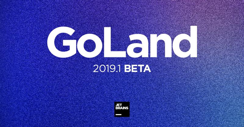 Media Tweets by JetBrains GoLand (@GoLandIDE)   Twitter