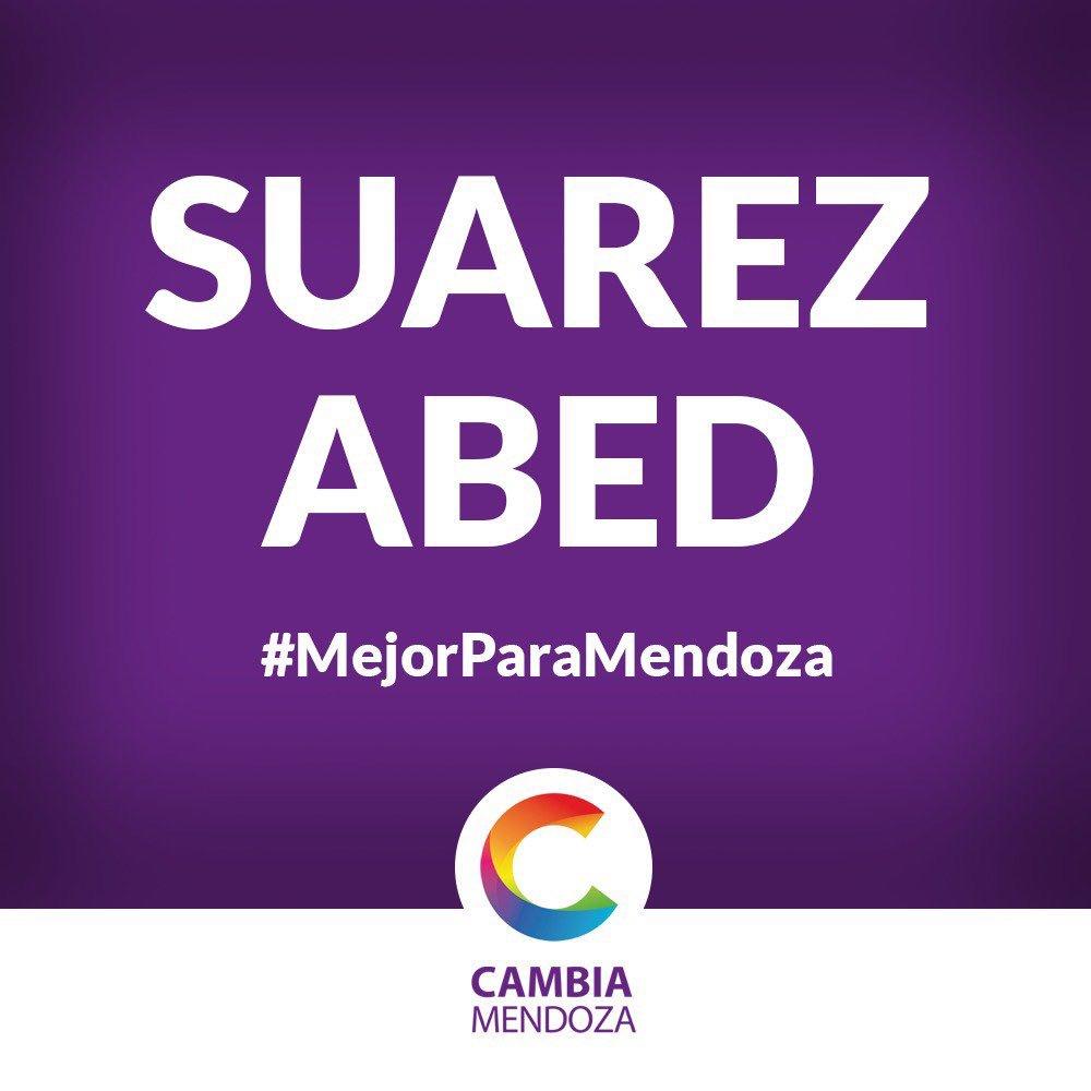Leandro Le Donne's photo on #MejorParaMendoza