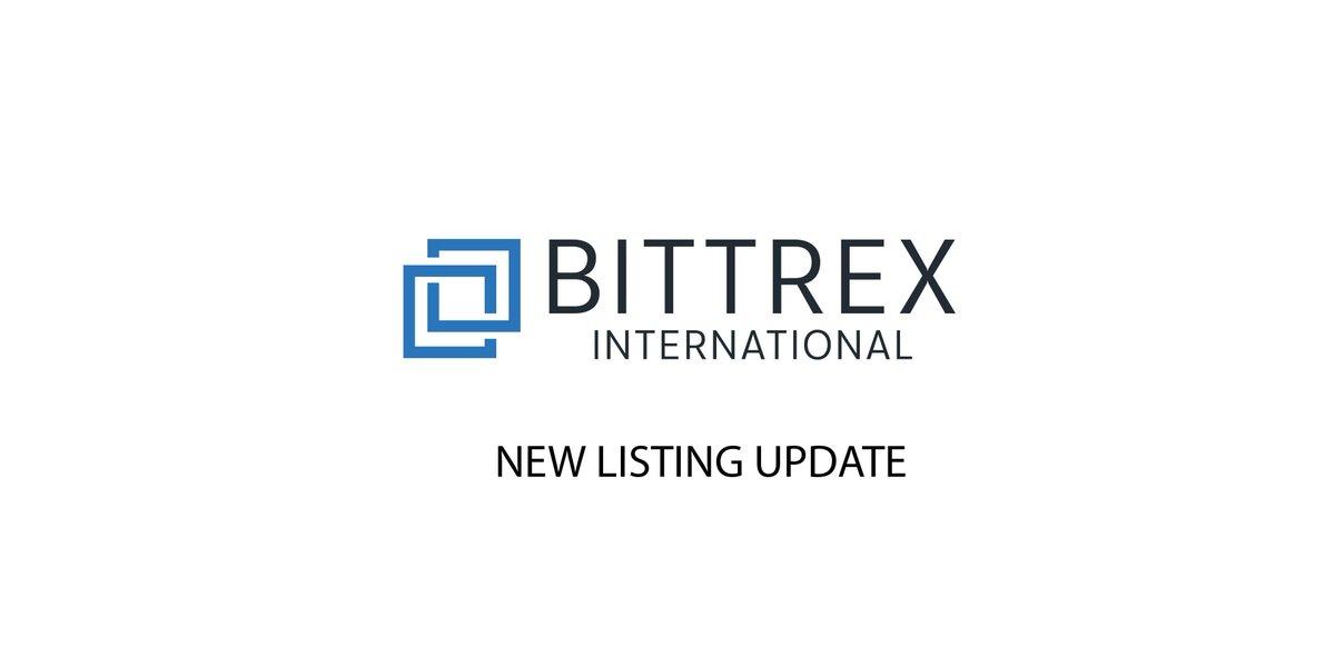 Bittrex International on Twitter: