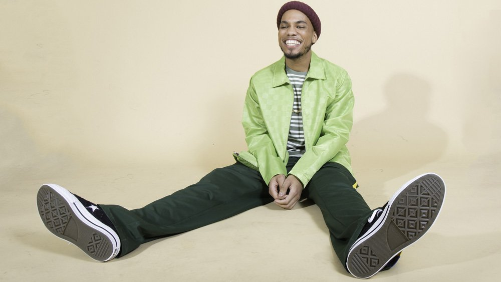 Listen to 'King James', the funky first single from @AndersonPaak's star-studded new album ab.co/2O6FGLU