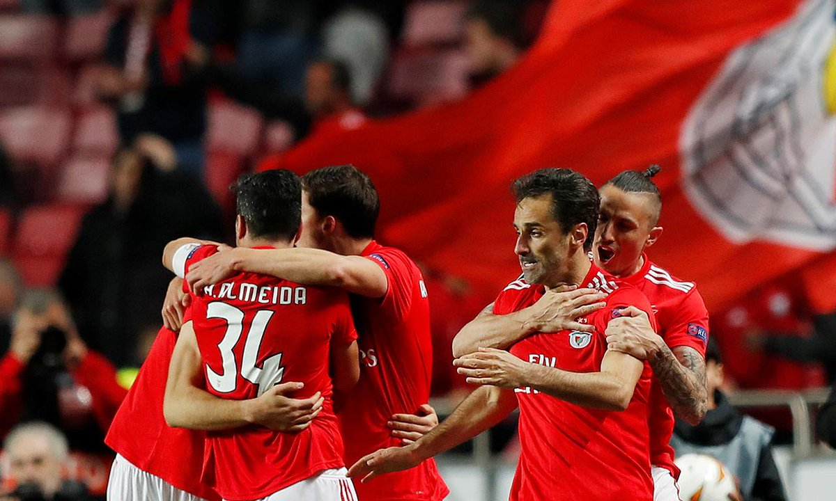 Video: Benfica vs Dinamo Zagreb