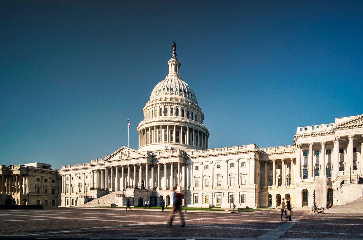 Congress announces Recording Arts and Sciences Caucus members blbrd.cm/VY3PWO