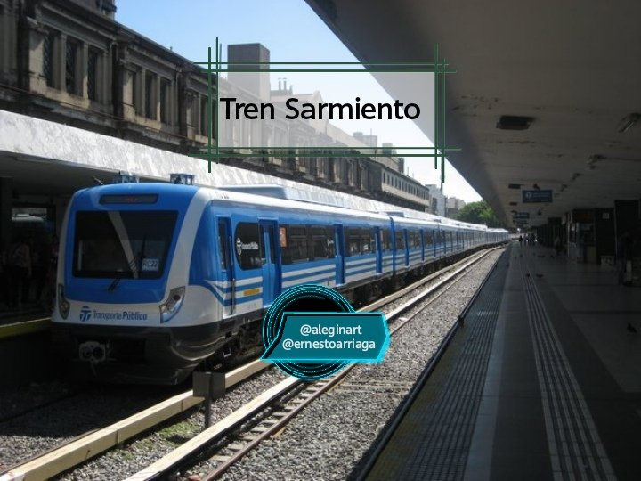 Cronista de Tránsito's photo on Moreno y Liniers