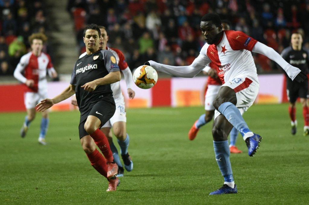 Sevilla FC TimeJust's photo on #UEFAEuropaLeague